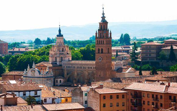 Silken Reino de Aragón 4*