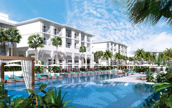 Cuba La Habana - Casas Particulares y Hotel Angsana 5* - Solo Adultos desde 835,00 €