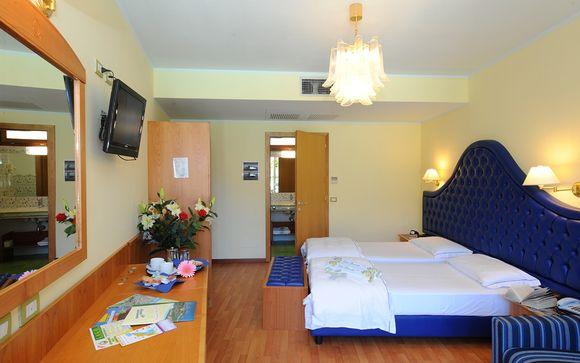 Hotel Alexander 4*