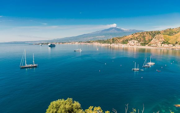Italia Catania - Escapada de invierno a Sicilia desde 845,00 €