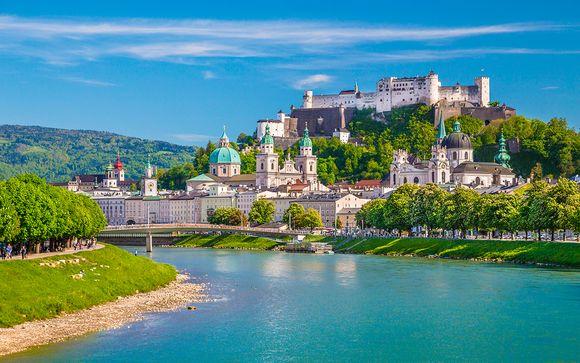 Austria Innsbruck - Semana Santa en Baviera y Tirol desde 545,00 €