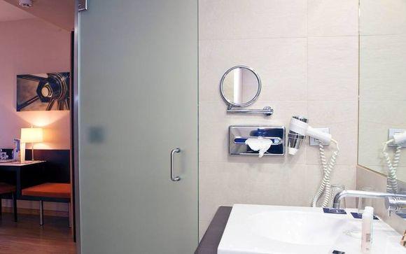 Itaca Hotel Jerez 4*