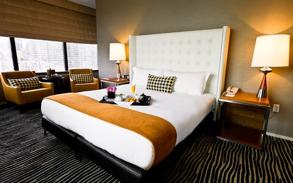 The Bentley Hotel 4*