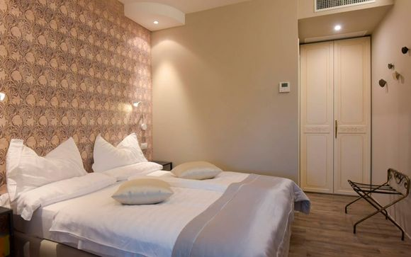 Camin Hotel Colmegna 4*