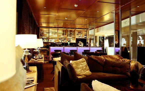 Hotel Arctic Light Hotel 4*
