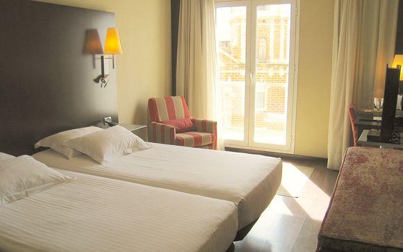 Hotel Salymar 4*