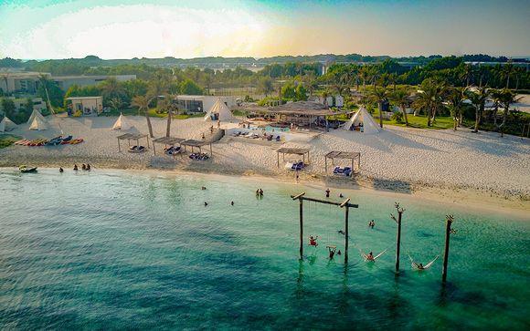 Zaya Nurai Island Retreat 5*