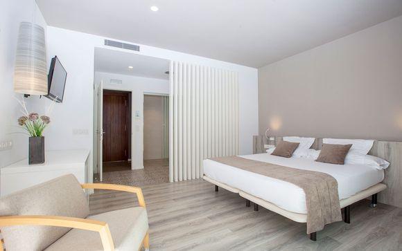 Hotel URH Molí del Mig 4*