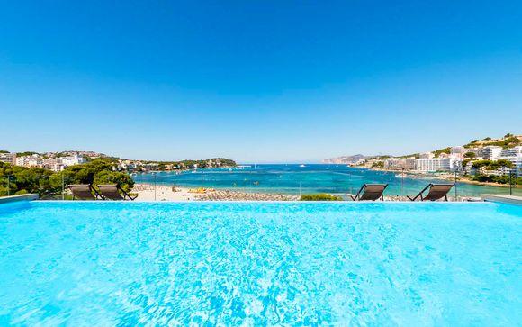 Mallorca: Santa Ponsa - H10 Casa del Mar 4*