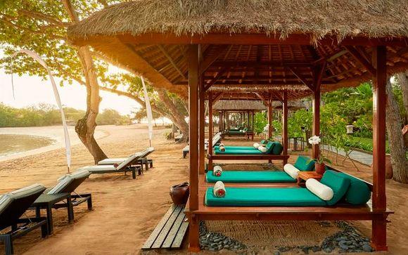 Bali y Gili Trawangan: Islas perfumadas