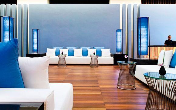 Hotel Veranda Resort and Spa Hua Hin Cha Am 5*