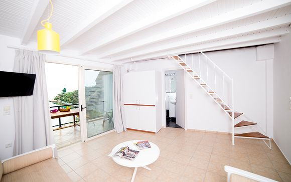 Miradouro Seafront Residencies 4*