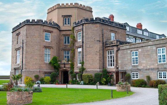 Reino Unido Liverpool  Leasowe Castle 4* desde 89,00 €