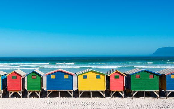 Ciudad del Cabo te espera