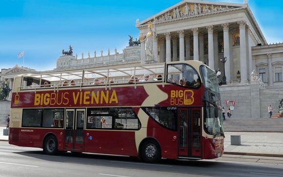 Le Meridien Vienna 5*