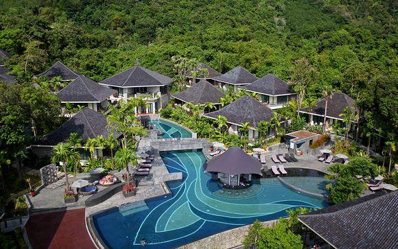 Mandarava Resort and Spa 4*