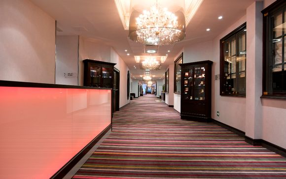 Thon Hotel Bristol 4*