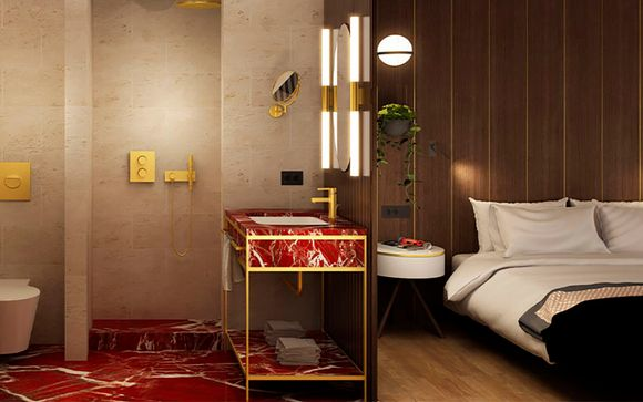 The Craton Hotel 5*