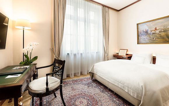 Derag Livinghotel De Medici 5*