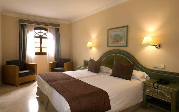 Dunas Suites & Villas Resort  le abre sus puertas