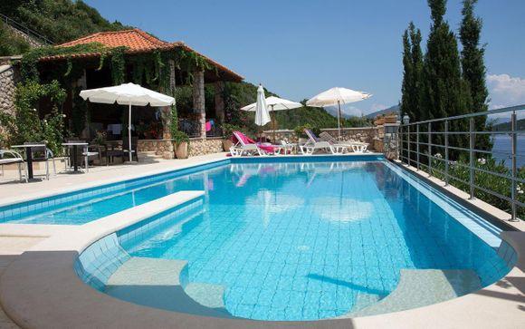 Hotel Bozica 4*