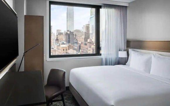Hotel Radisson New York Times Square
