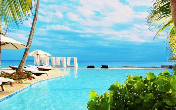 Viva Wyndham Dominicus Beach 4*