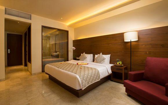 Ubud Village Hotel 4* le abre sus puertas