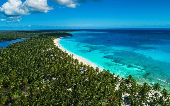 BlueBay Grand Punta Cana 5*