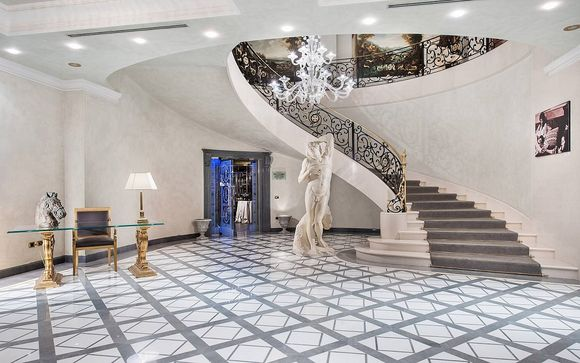 Royal Hotel Carlton 4*