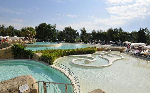 Résidence Les Restanques du Golf de Saint Tropez