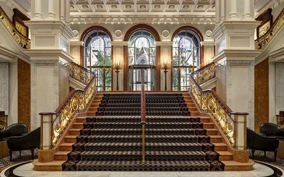Lotte New York Palace 4*