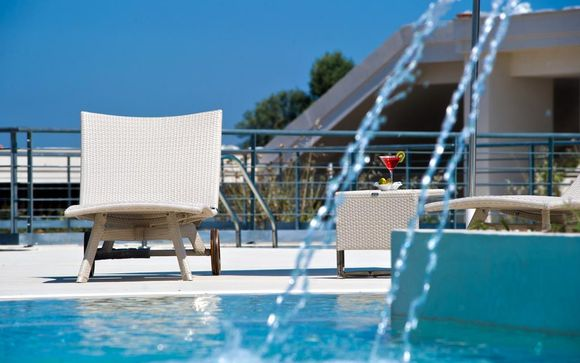 Hotel I Monasteri Golf Resort 4*