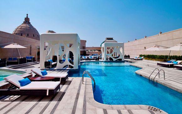 W Dubai Al Habtoor City 5*