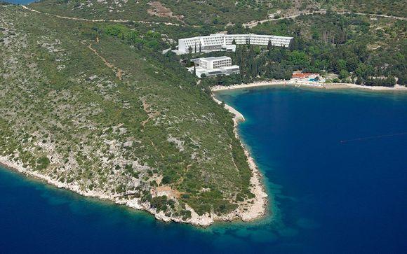 Croacia y Montenegro te espera