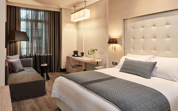 Antigon Urban Chic Hotel 5*