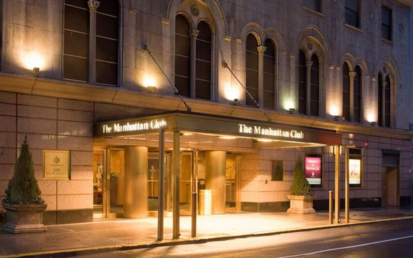 Hotel The Manhattan Club 4*