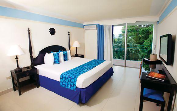 El Hotel Sunscape Montego Bay 5* le abre sus puertas