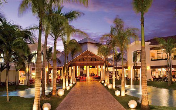 República Dominicana Punta Cana  Dreams Palm Beach 4* desde 1.300,00 €