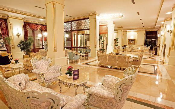 Hotel Legacy Ottoman 5*