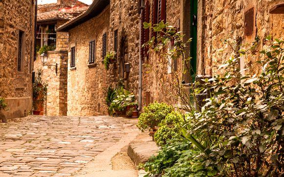 La Toscana te espera