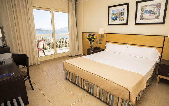 Hotel & SPA Mangalán 4*