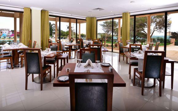 Hotel Vila Galé Atlântico 4*