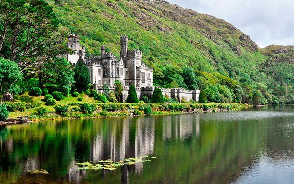 Autotour en Irlanda
