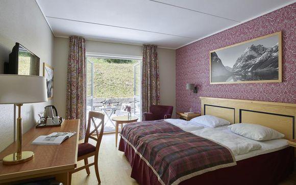 Fretheim Hotel 4*
