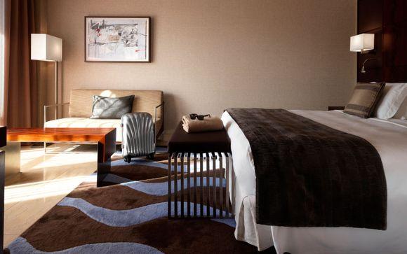 Hotel Miramar Barcelona 5*
