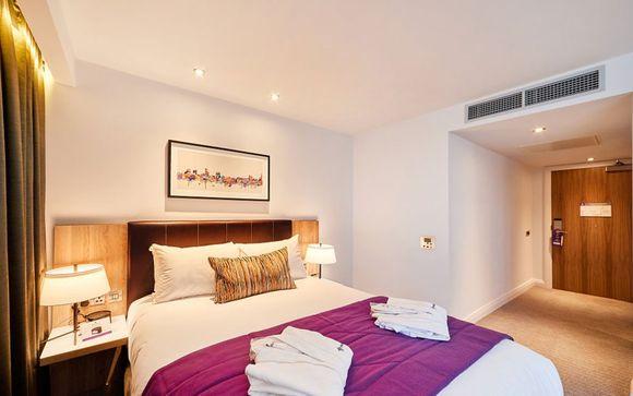 Hotel Park Regis 4*