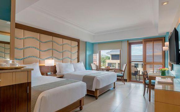El Henann Resort Alona Beach le abre sus puertas