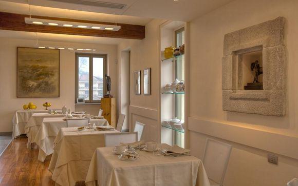 Hotel Locanda Dell'Arte 4*