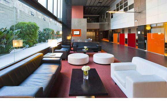 Modernidad y confort en el distrito de Poblenou